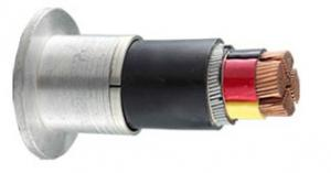 Copper /PVC/SWA /PVC Armored power cable