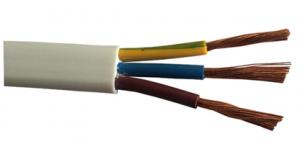 Flexible Flat sheathed cable